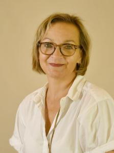 Andrea-Dolejs - Küsterei + Projektkoordinatorin Stadtteilzentrum