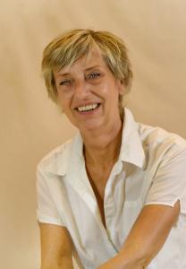 Christine-Hoppmann - Vorsitzende GKR