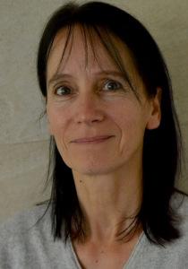 Tatjana Kosin-Hermann - Projektkoordinatorin POWER GIRLS und Seniorenprojekt