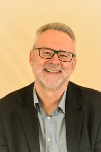 Helmut-Liefke - Prädikant und Seniorenarbeit