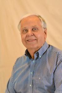 Klaus-Hoppmann - Wirtschafter und Projektkoordinator Schwedenhaus