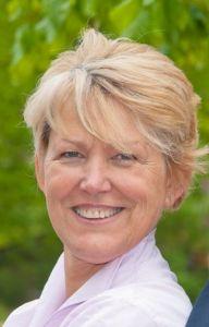Sabine-Clausen - Projektkoordinatorin Bildungsforum