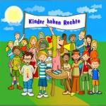 Projektwochen zu Kinderrechten im TREFF