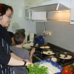 KaKüKa - Karotten, Kürbis und Kartoffeln, herbstlich kochen im TREFF