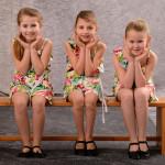 Freie Trainingsplätze bei den miniPOWER GIRLS