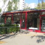 DAS CAFÉ  bietet Mitarbeit im Team an