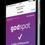 »godspot« – Paul-Gerhardt wird zum WLAN-Hotspot