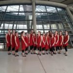 24.04. POWER GIRLS im Reichstag