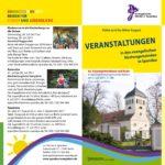 Veranstaltungen in Spandau