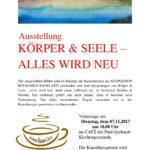 Dauerausstellung im CAFÉ