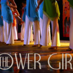POWER GIRL Show