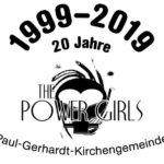20 Jahre POWER GIRLS