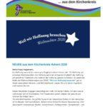 Newsletter des Kirchenkreises Spandau