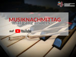 Musiknachmittag ...mal ganz anders