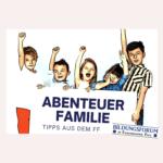 Podcast Abenteuer Familie: Übergang Kita-Grundschule #1