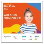 Nominierung für den Deutschen Kitapreis 2022
