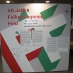 Ausstellung 50 Jahre Falkenhagener Feld